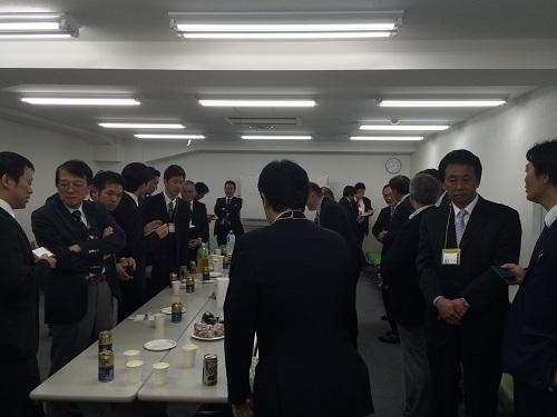 不動産・士業交流会 渋谷